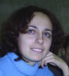 Виктория Евгеньевна Бабичева