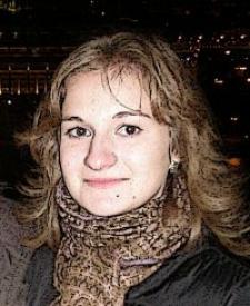 Анастасия Анатольевна Александрова