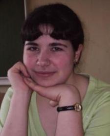Елена Анатольевна Добрецова