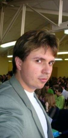 Ярослав Владимирович Кудашкин