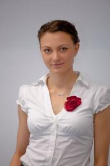 Ирина Петровна Пацанович