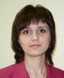 Елена Сергеевна Богдан