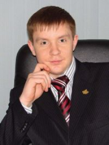 Константин Викторович Гуртовой
