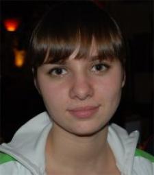 Валерия Олеговна Кузнецова