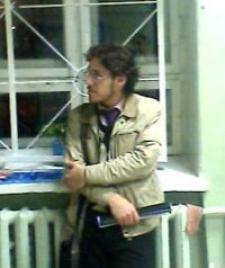 Илья Александрович Попов