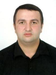 Али Гасан Ибрагимов
