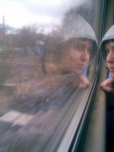 Инна Олеговна Пузанова