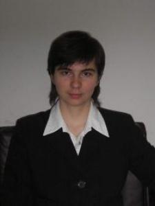 Марианна Сергеевна Воропаева
