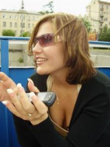 Екатерина Юрьевна Носкова