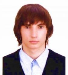 Дмитрий Леонидович Никитин