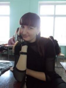 Валерия Владимировна Мищук