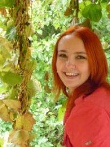 Мария Владимировна Дюпина