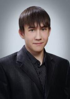 Булат Бариевич Ситдиков