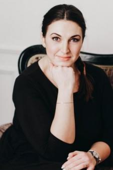 Анастасия Владимировна Сычева