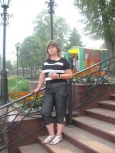 Дарья Дмитриевна Козенкова