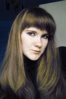 Мария Александровна Бабушкина