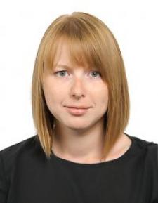 Ульяна Роммельевна Ахметзянова