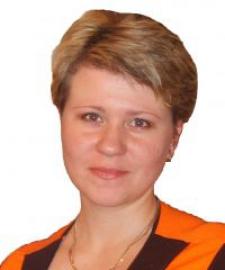 Татьяна Александровна Жидкова
