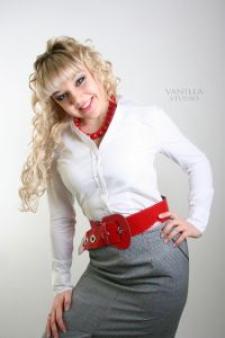 Юлия Николаевна Юрченко