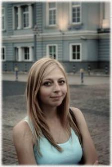 Евгения Юрьевна Платицина