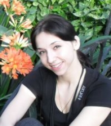 Марина Александровна Тюнина