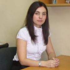 Наталья Александровна Хридина