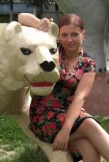 Марина Романовна Каландина