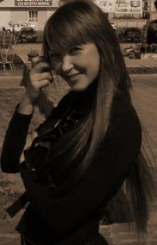 Екатерина Олеговна Политова
