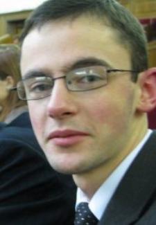 Никита Александрович Кацуба