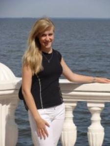Валентина Сергеевна Гонза