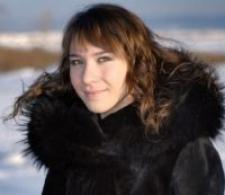 Елена Николаевна Ирискина
