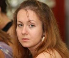 Нина Сергеевна Логачва