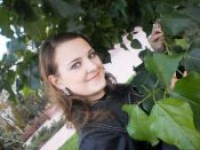 Ирина Викторовна Фощий