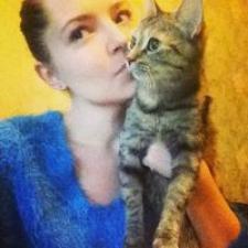 Виктория Дмитриевна Данилова