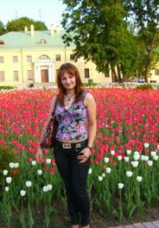 Ольга Николаевна Сорокина