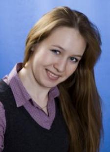 Лилия Мансуровна Хабибрахманова