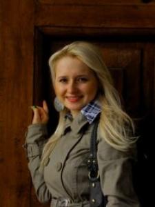 Снежана Александровна Галушкина