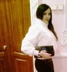 Анастасия Михайловна Павленко