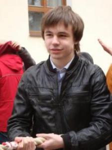 Дамир Андреевич Закиров