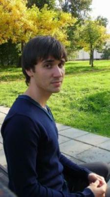 Марк Александрович Хлынов