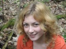 Екатерина Анатольевна Радевич