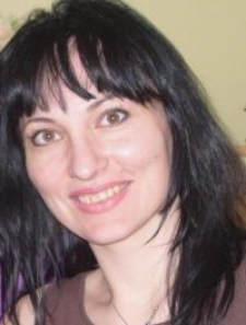 Ирина Викторовна Турчин-Кукарина