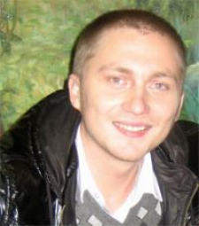 Александр Владимирович Сабанин