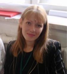 Виктория Юрьевна Бричкова