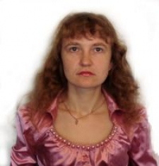 Мария Николаевна Павловская