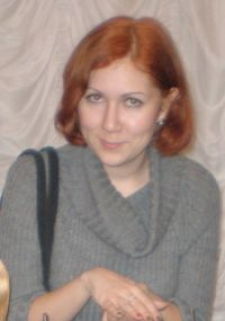 Мария Сергеевна Мелешко