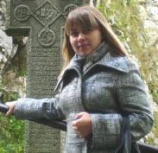 Татьяна Игоревна Пряникова