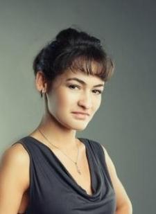Юлия Владимировна Пономарёва
