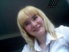 Юлия Маратовна Сафиуллина