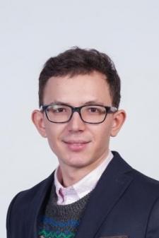 Максим Сергеевич Лиханов